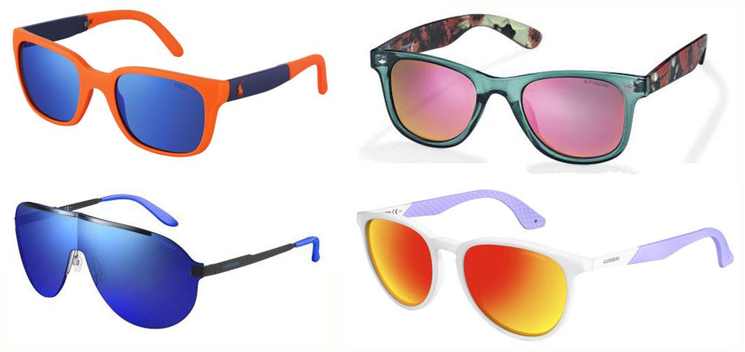 Óticas Carol destaca modelos de óculos solares esportivos   Guias Web c55e370e69