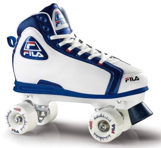 Fila Skates lança patins inspirado em tênis clássico dos anos 90