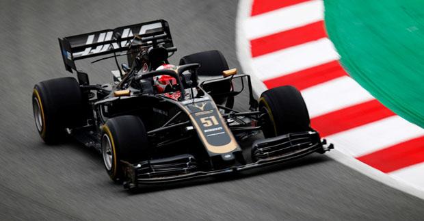 Ferrari investindo alto e Pietro Fittipaldi na F1