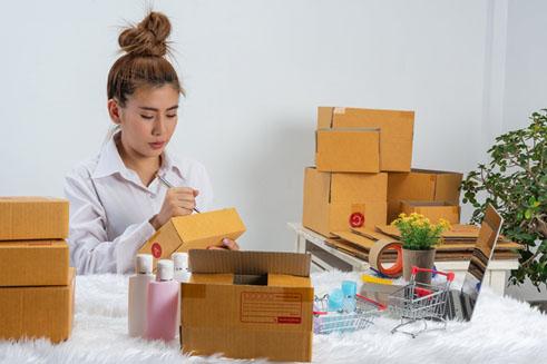 Startup cria solução de compra online para pequenos lojistas