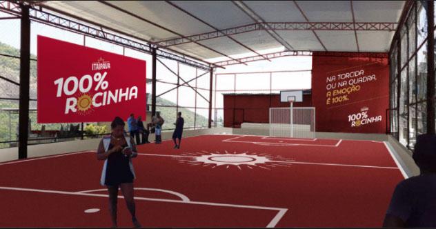 Grupo Petrópolis lança projeto
