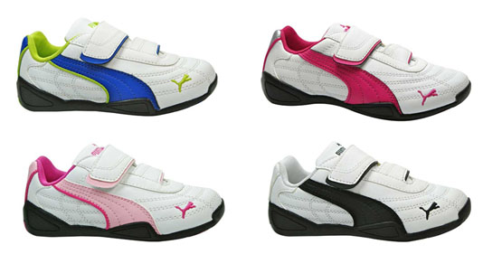 20eeab72a25 Magic Feet recebe modelos exclusivos Puma