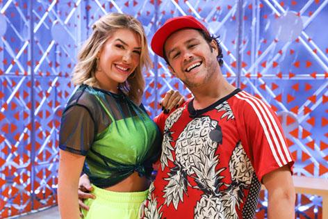 Primeiro reality de dança do GNT estreia esta semana