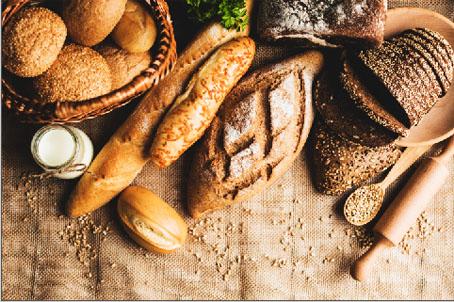 Dia Mundial do Pão: experimente a receita da Rede Windsor Hoteis