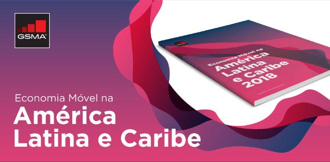 GSMA: 4G superará 3G na América Latina
