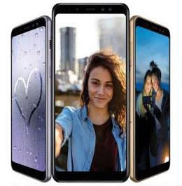Samsung anuncia campanha dos novos Galaxy A8 e Galaxy A8+ no Brasil