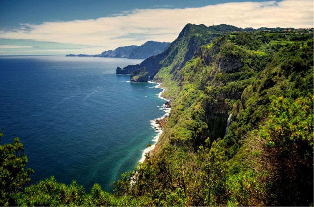 Ilha da Madeira é eleita pela quarta vez o melhor destino insular do mundo