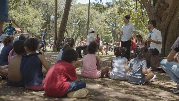 Projeto leva teatro gratuito a hospitais de São Paulo