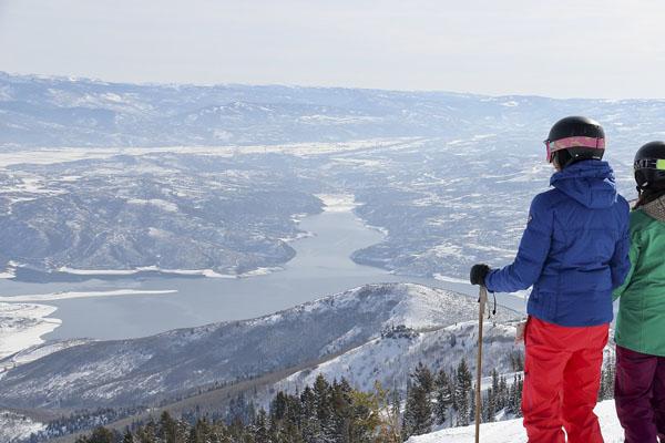 Ikon Pass, do Deer Valley Resort, amplia sua cobertura para o Chile