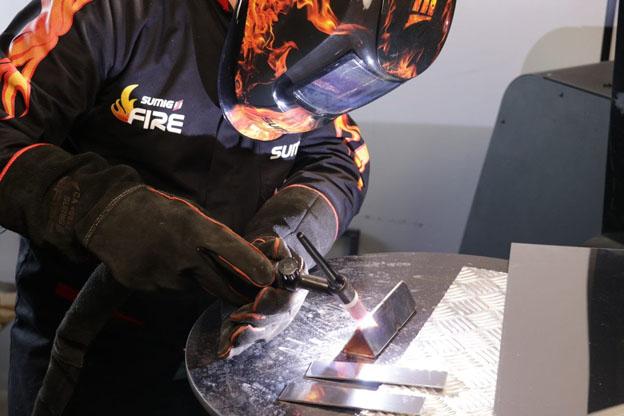 Sumig lança novos equipamentos para soldagem TIG e Corte Plasma Manual