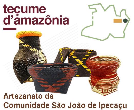 B2W Digital firma parceria com FAS para vender produtos sustentáveis da Amazônia
