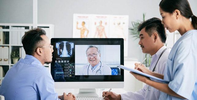 Conselho Federal de Medicina libera a telemedicina no Brasil