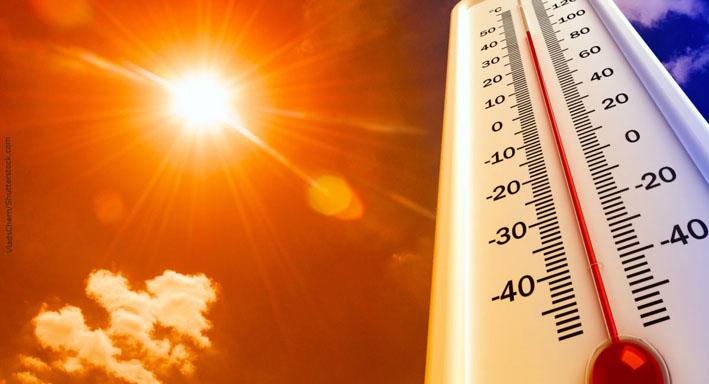 Arie Halpern: temperatura antártica passa dos 20 graus pela primeira vez na história