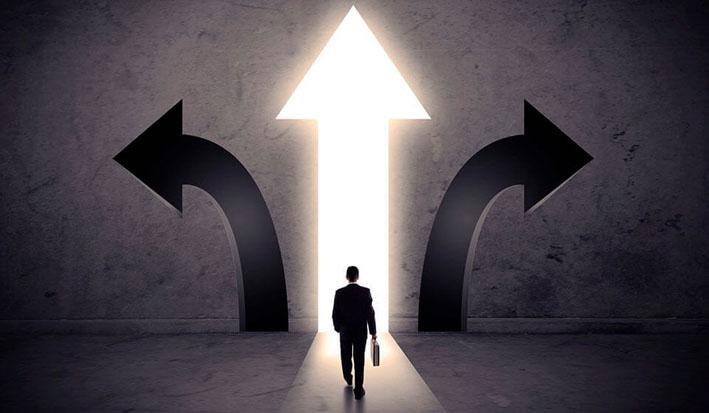 Dez passos para uma boa tomada de decisão