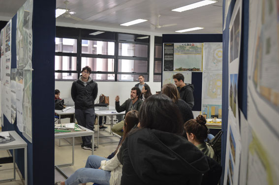 Universidade lança salas adaptáveis para aulas interdisciplinares